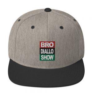The Bro. Diallo Show
